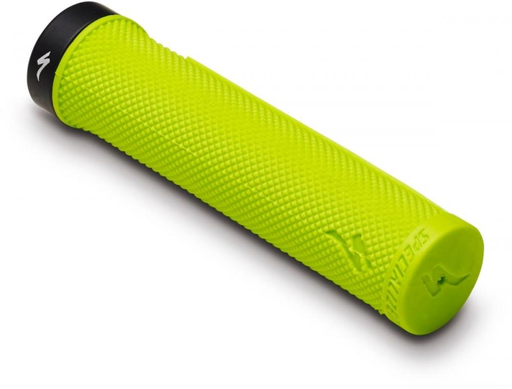 Madlá SPECIALIZED SIP XL Locking Grips Hyper Green
