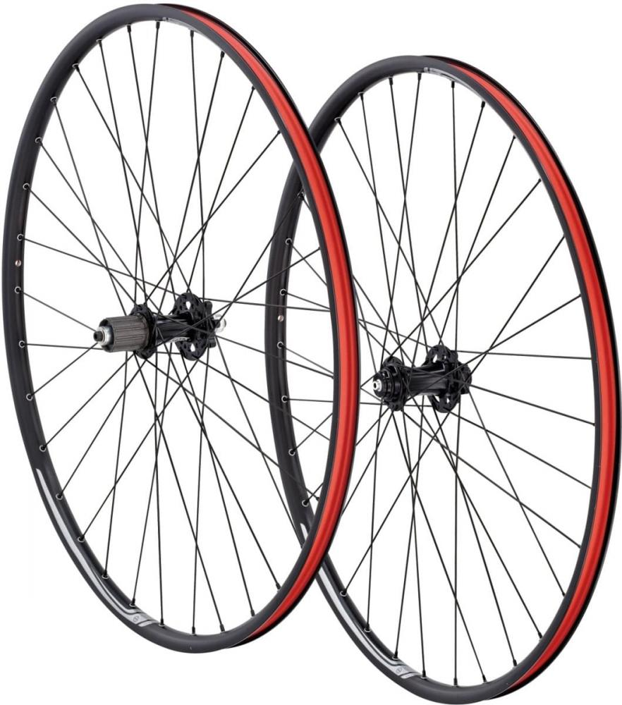 Kolesa SPECIALIZED STOUT SL DISC 29 WheelSet BLK