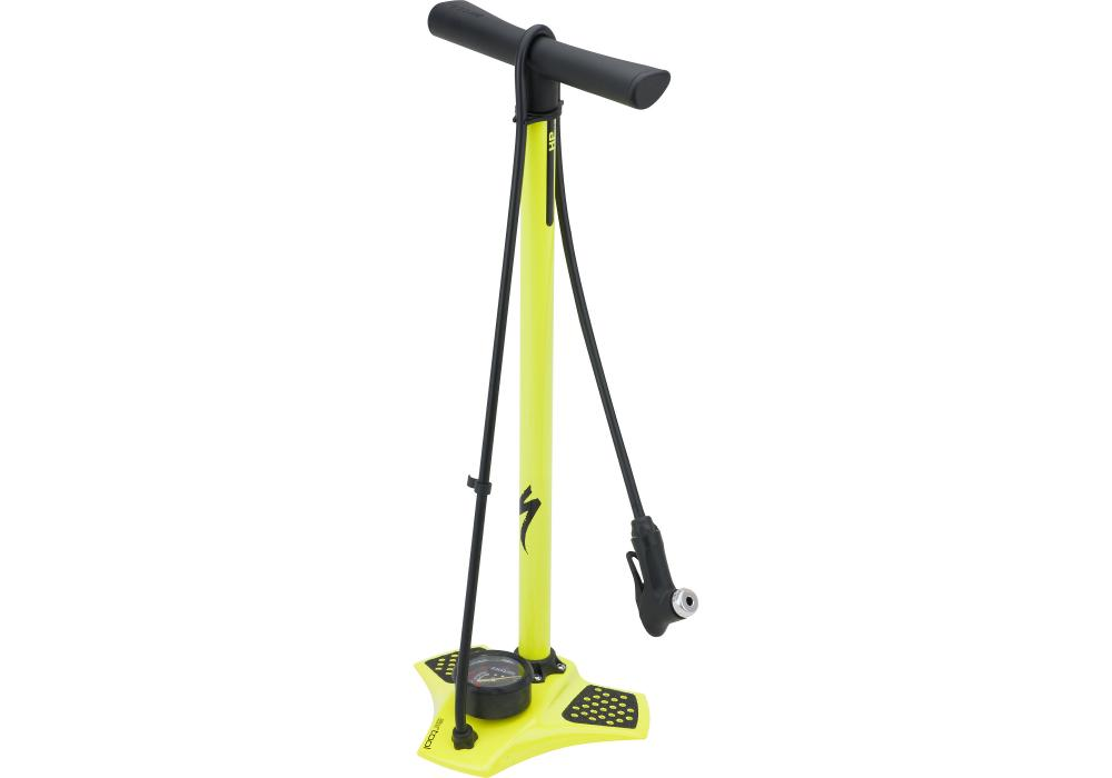 Pumpa SPECIALIZED Air Tool High Pressure Floor Pump Ion
