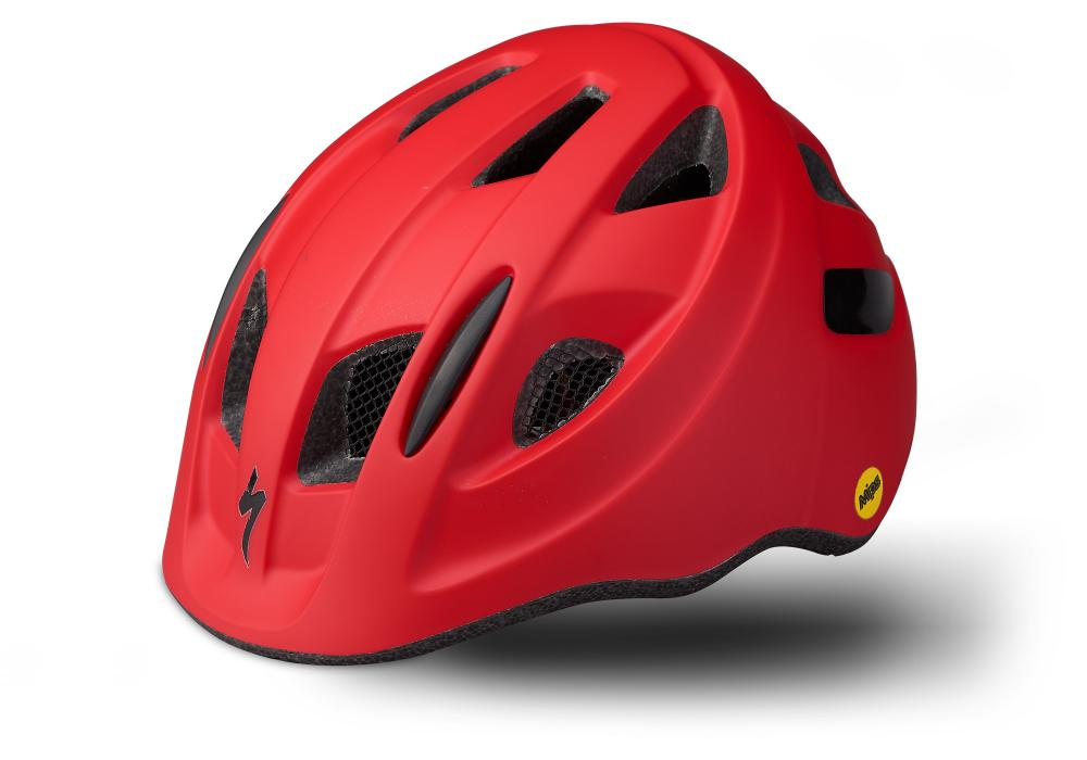 Prilba SPECIALIZED Mio Flo Red