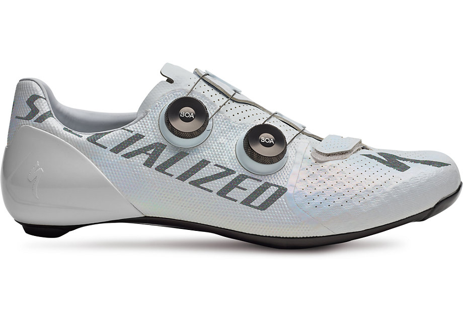 Tretry SPECIALIZED S-Works 7 Road Shoes - Sagan Collection LTD - Overexposed