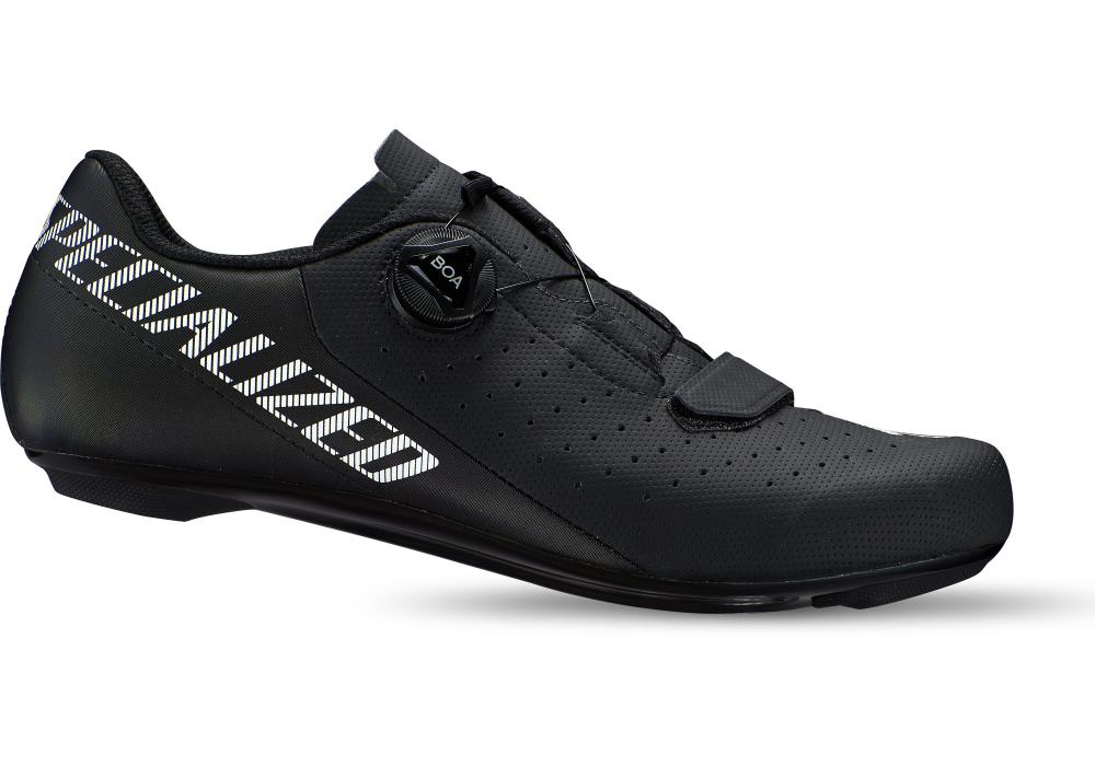 Tretry SPECIALIZED Torch 1.0 Road Shoes Black