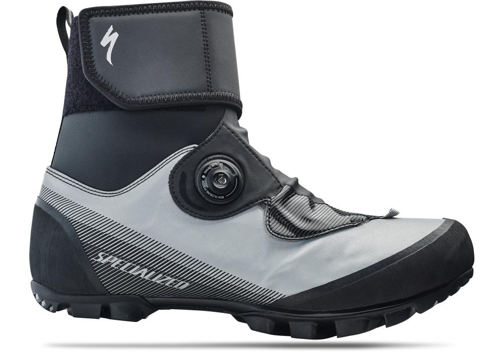Tretry SPECIALIZED Defroster Trail Mountain Bike Shoes Reflective