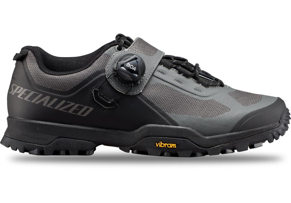 Tretry SPECIALIZED Rime 2.0 Mountain Bike Shoes Black