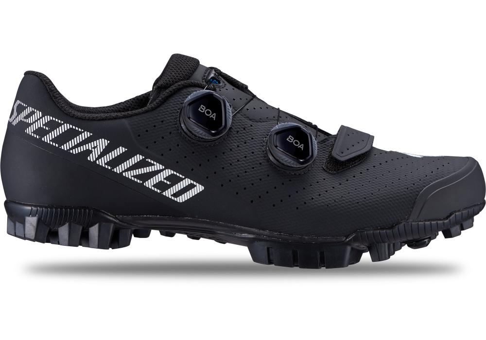 Tretry SPECIALIZED Recon 3.0 Mountain Bike Shoes Black