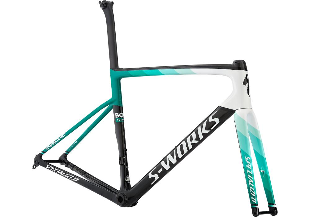 Rám SPECIALIZED S-Works Tarmac Disc Team Bora