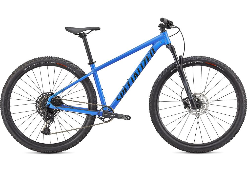 SPECIALIZED Rockhopper EXPERT Gloss Sky Blue / Satin Black