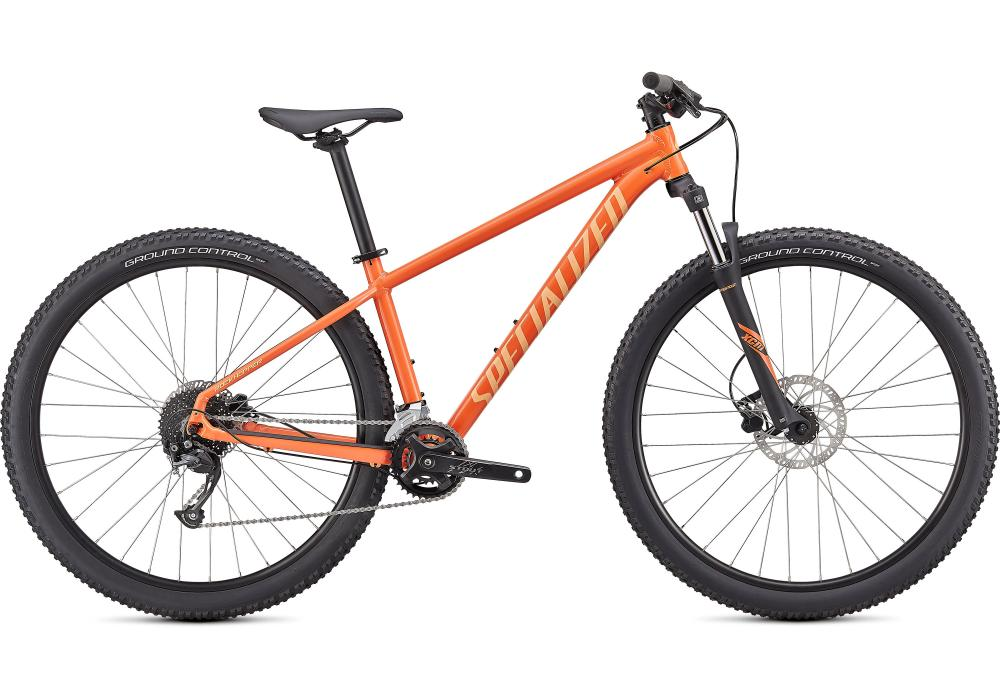 SPECIALIZED Rockhopper SPORT 27,5 Gloss Blaze / Ice Papaya