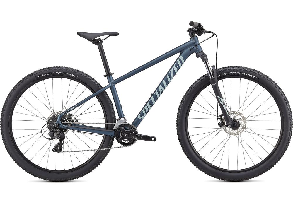SPECIALIZED Rockhopper 29 Satin Cast Blue Metallic / Ice Blue