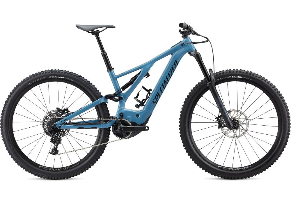 SPECIALIZED Turbo Levo COMP Storm Grey / Black