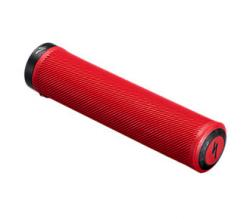 Madlá SPECIALIZED Trail Grips L/XL - Red