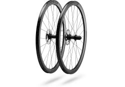 Kolesá SPECIALIZED Roval C 38 Disc Wheelset Satin Carbon/Black