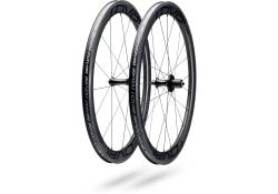 Kolesá SPECIALIZED Roval CL 50 Wheelset Carbon/Black