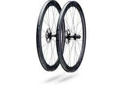 Kolesá SPECIALIZED Roval CL 50 Disc Wheelset Carbon/Black
