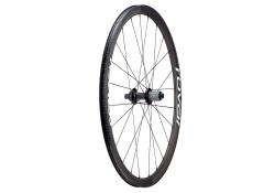 Koleso zadné SPECIALIZED ALPINIST CLX REAR HG 700C Satin Carbon/White