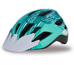 Prilba SPECIALIZED Shuffle Child Teal Bloom