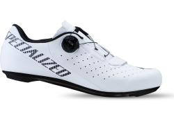 Tretry SPECIALIZED Torch 1.0 Road Shoes White