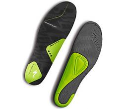 Vložka do topánok SPECIALIZED Body Geometry SL Footbeds +++ Green