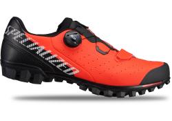 Tretry SPECIALIZED Recon 2.0 Mountain Bike Shoes Rocket Red