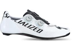 Tretry SPECIALIZED S-Works 7 Team Road Shoes Super White