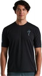 Dres SPECIALIZED Trail-Series Air Jersey SS Black