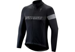 Bunda SPECIALIZED Element RBX Sport Logo Jacket Black/Anthracite