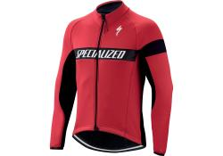Bunda SPECIALIZED Element RBX Sport Logo Jacket True Red