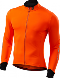 Bunda SPECIALIZED Element 1.0 Jacket neon orange