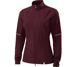 Bunda SPECIALIZED Women's Deflect™ Jacket Black Ruby