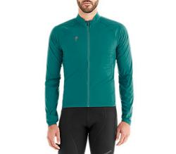 Bunda SPECIALIZED Deflect Wind Jacket Marine Blue