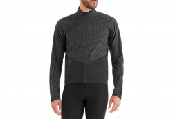 Bunda SPECIALIZED Deflect Reflect H2O Jacket Black reflect