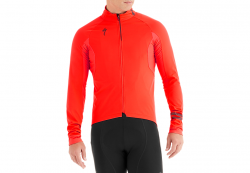 Bunda SPECIALIZED Element 1.0 Jacket Rocket Red