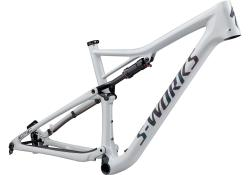 Rám SPECIALIZED S-Works Epic CARBON Gloss White Prismaflair/Black Holographic Reflective