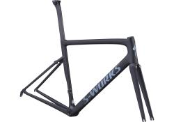 Rám SPECIALIZED S-Works Tarmac Satin Black/Black Reflective/Clean