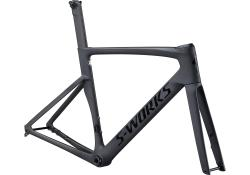 Rám SPECIALIZED S-Works Venge Satin Carbon/Tarmac Black