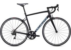 SPECIALIZED Allez Elite Satin Black/Blue Reflective/Clean