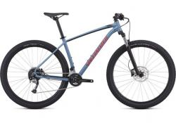 SPECIALIZED Rockhopper COMP Gloss Storm Grey/Rocket Red/Tarmac Black