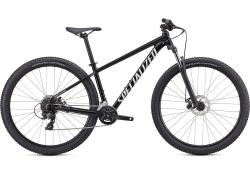 SPECIALIZED Rockhopper 27,5 Gloss Tarmac Black / White