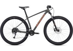 SPECIALIZED Rockhopper COMP Satin Oak/Acid Lava/Clean
