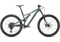 SPECIALIZED Stumpjumper Comp Alloy Gloss Sage Green / Forest Green