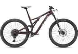 SPECIALIZED Stumpjumper Comp Alloy Satin Cast Umber / Clay