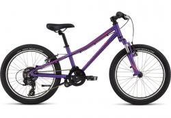 SPECIALIZED Hotrock 20 Purple Haze / Black / Acid Red