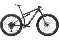 SPECIALIZED EPIC EVO Expert Satin Cast Blue Metallic / Ice Blue