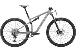 SPECIALIZED EPIC EVO Gloss Cool Grey / Dove Grey