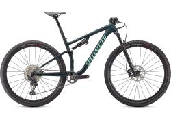 SPECIALIZED Epic EVO Satin Forest Green / Oasis