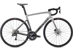 SPECIALIZED Tarmac SL7 Expert - Ultegra Di2 Light Silver/Smoke Fade/Black