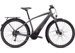 SPECIALIZED Turbo Vado 3.0 Charcoal / Black / Liquid Silver