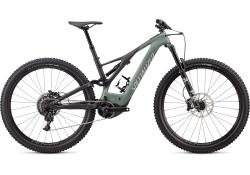 SPECIALIZED Turbo Levo EXPERT Carbon Spruce / Sage Green
