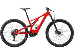 SPECIALIZED Turbo Levo COMP Rocket Red / Storm Grey
