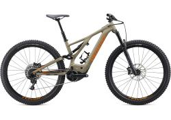 SPECIALIZED Turbo Levo COMP Taupe / Voodoo Orange